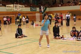 若鮎カップ大会決勝トーナメント⑨27.2.22