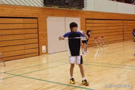 若鮎カップ大会決勝トーナメント⑯27.2.22