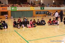 若鮎カップ大会決勝トーナメント⑭27.2.22