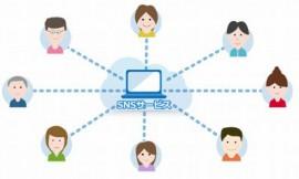 SNS(ソーシャル・ネットワーキング・サービス)②