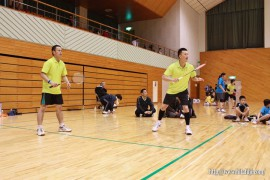 日田リーグ27.3.15 ③③