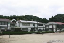 東有田中学校① (2)