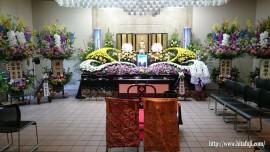 父葬式27.5.10