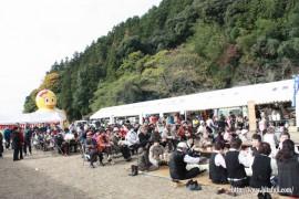 昨年の東有田ふるさとまつり26.11.16 ③