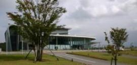 大分県運転免許センター