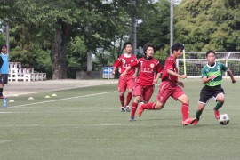 日田高校③